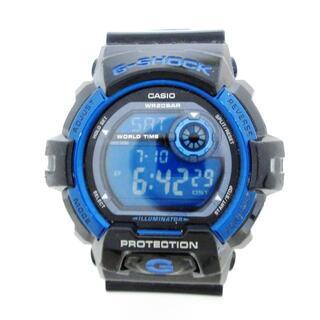 カシオ(CASIO)のカシオ 腕時計美品  G-SHOCK G-8900A(その他)