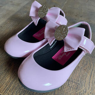 ディズニー(Disney)のビビディバビディブティック 靴 15cm  さらにさらに値下げ♪(フォーマルシューズ)