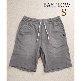 ベイフロー(BAYFLOW)のBAYFLOW ベイフロー スウェットショートパンツ ハーフパンツ(ショートパンツ)
