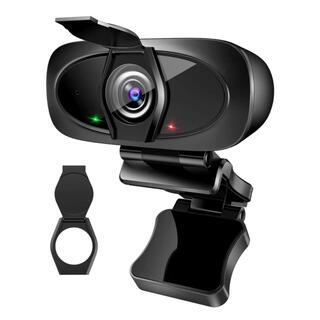 Webカメラ 内蔵マイク オートフォーカス (PC周辺機器)