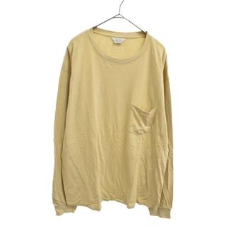 アンユーズド(UNUSED)のUNUSED アンユーズド 長袖Tシャツ(Tシャツ/カットソー(七分/長袖))