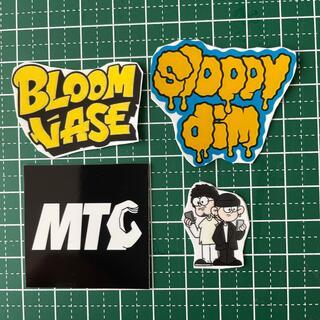 コムドット sloppy dim mtg (スマホケース)
