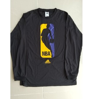 adidas - NBA バスケ 練習着 長袖