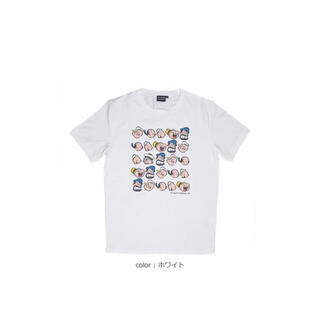 ロンハーマン(Ron Herman)のPOPEYE meets mutaMARINE Tシャツ ムータTシャツ(Tシャツ/カットソー(半袖/袖なし))