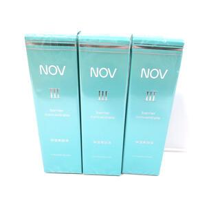 ノブ(NOV)のNOVⅢ バリアコンセントレイト(美容液)