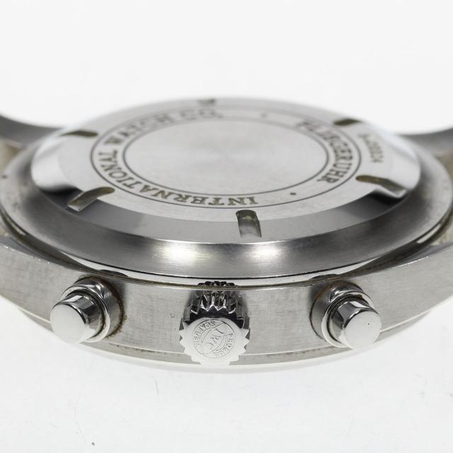 IWC(インターナショナルウォッチカンパニー)の☆良品 IWC パイロットウォッチ IW371701 メンズ 【中古】 メンズの時計(腕時計(アナログ))の商品写真