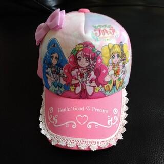 バンダイ(BANDAI)のプリキュア 帽子(帽子)