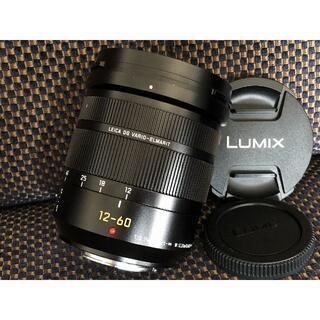ライカ(LEICA)の1359 常用にはこれ一本 Leica DG 12-60mm パナ ライカ(レンズ(ズーム))