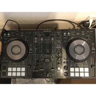 パイオニア(Pioneer)のpioneer DDJ-800(DJコントローラー)