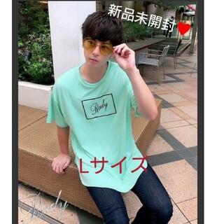 レディー(Rady)のLサイズ【新品未開封】Rady ボックスRadyメンズTシャツ (Tシャツ/カットソー(半袖/袖なし))
