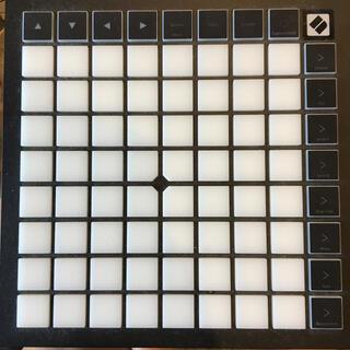 LAUNCHPAD X(MIDIコントローラー)