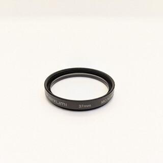 【新品級】marumi マルミ MC-NORMAL  37mm フィルター(フィルター)