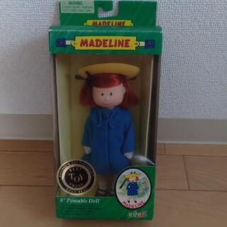 ファミリア(familiar)のマドレーヌちゃん人形エデン社製(ぬいぐるみ/人形)