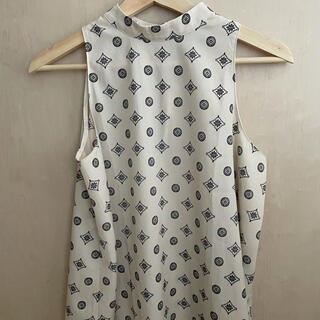 ALEXIA STAM - juemi ノースリーブシャツ