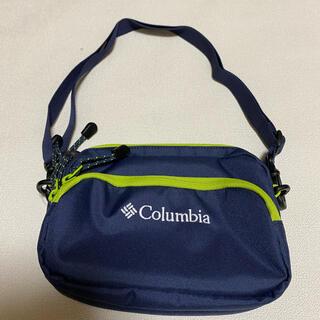 Columbia - 新品 コロンビア ショルダーバッグ ネイビー