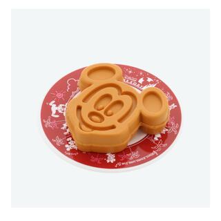 ディズニー(Disney)のミッキー 消しゴム ディズニーランド(消しゴム/修正テープ)