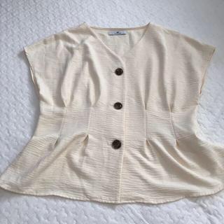 サニーレーベル(Sonny Label)のサニーレーベル アーバンリサーチ  ブラウス カットソー (シャツ/ブラウス(半袖/袖なし))