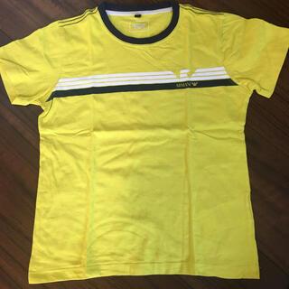 アルマーニ ジュニア(ARMANI JUNIOR)のアルマーニジュニア 130センチ(Tシャツ/カットソー)