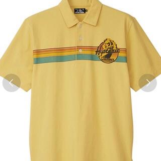 ヒステリックグラマー(HYSTERIC GLAMOUR)のHYSTERIC GLAMOUR ポロシャツ(ポロシャツ)