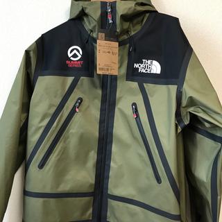 Supreme - 確実正規品 シュプリーム ノースフェイス Summit jacket