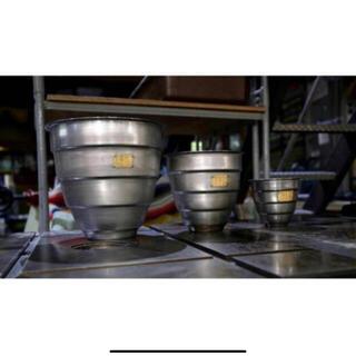 ネイバーフッド(NEIGHBORHOOD)の専用出品  M&M MASSES pot 木村拓哉 鉢  (プランター)