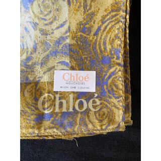 クロエ(Chloe)のクロエハンカチ(ハンカチ)