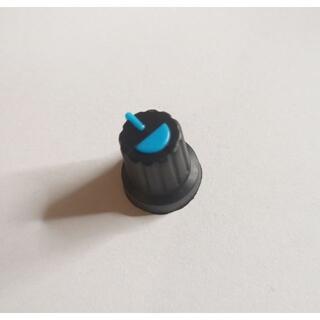 ミキサーノブ 青 Blue(エフェクター)