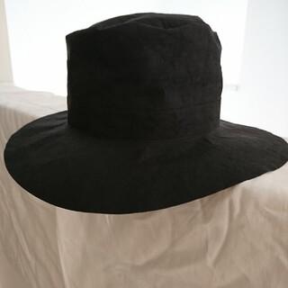 Paul Harnden - SCHA シャー Traveller Paper HAT black