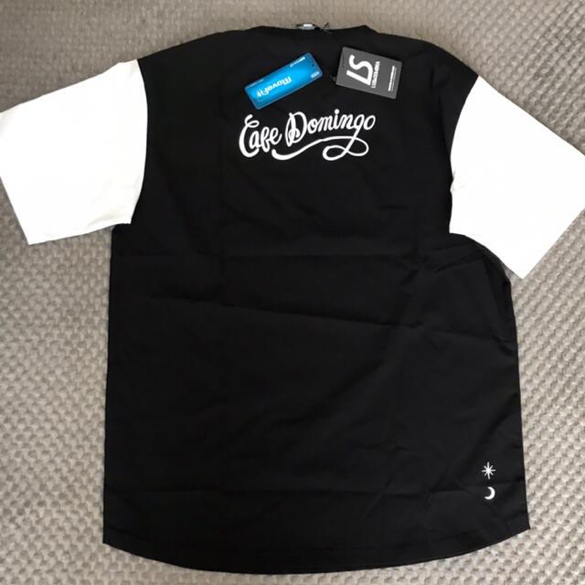 LUZ(ルース)のルースイソンブラ Tシャツ スポーツ/アウトドアのサッカー/フットサル(ウェア)の商品写真