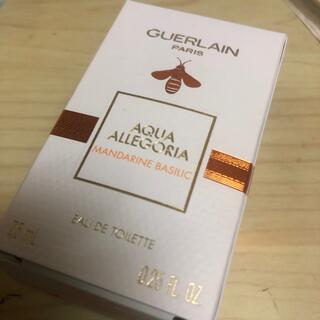 GUERLAIN - ゲラン GUERLAIN マンダリンバジリック