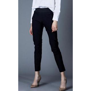 ダブルスタンダードクロージング(DOUBLE STANDARD CLOTHING)のダブスタ(36・38・40)❣️希少割引❣️メリルハイテンションパンツ(スキニーパンツ)