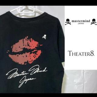 マスターマインドジャパン(mastermind JAPAN)のTHEATER8×mastermind×Marilyn Monroe(Tシャツ/カットソー(半袖/袖なし))