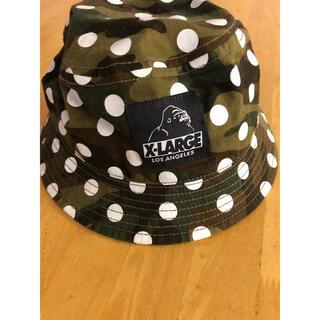 エクストララージ(XLARGE)のエクストララージ キッズ ハット X-LARGE 帽子(帽子)