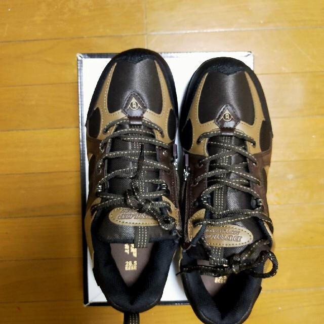 DUNLOP(ダンロップ)のDUNLOPスニーカー26.5新品未使用 メンズの靴/シューズ(スニーカー)の商品写真