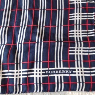 バーバリー(BURBERRY)の美品!   バーバリー  スカーフ(バンダナ/スカーフ)
