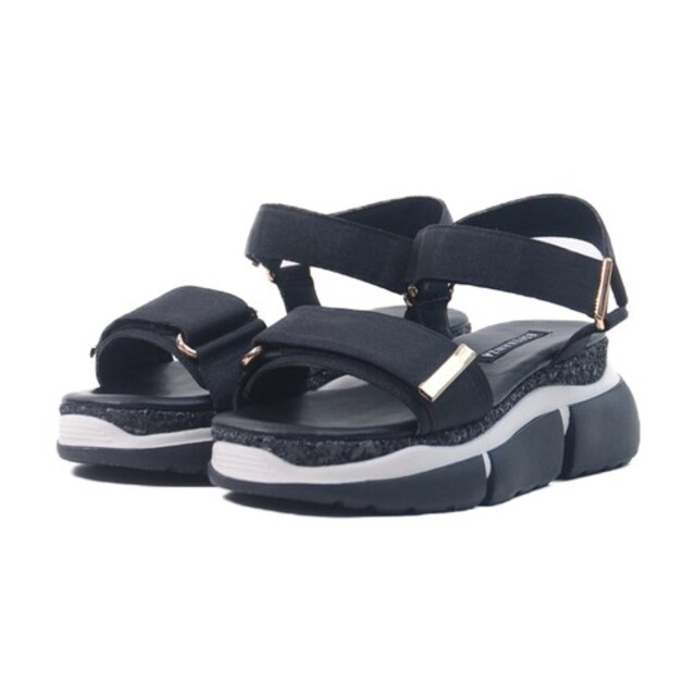 ESPERANZA(エスペランサ)のESPERANZA スポサン 新品タグ付き レディースの靴/シューズ(サンダル)の商品写真