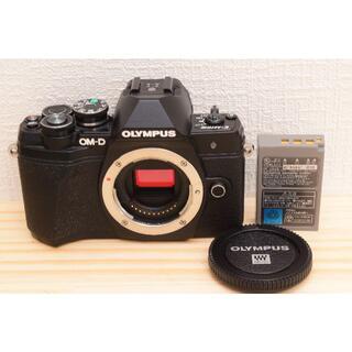 OLYMPUS - G09 OLYMPUS OM-D Mark3 MarkIII /3421A-55