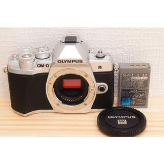 OLYMPUS - G09 OLYMPUS OM-D E-M10 MarkⅢ /3415-22