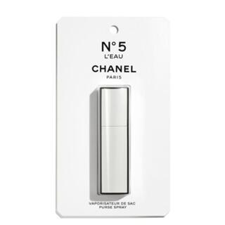 シャネル(CHANEL)のシャネル N°5 ロー オードゥ トワレット ミニ ツィスト&スプレイ(ボディローション/ミルク)
