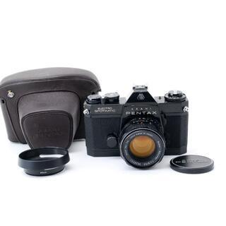 PENTAX - ASAHI PENTAX SP フィルムカメラ Super Takumar