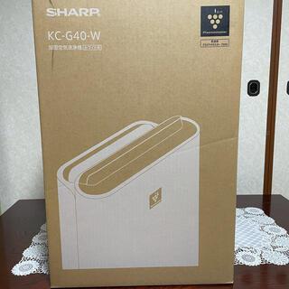 SHARP - 空気清浄機