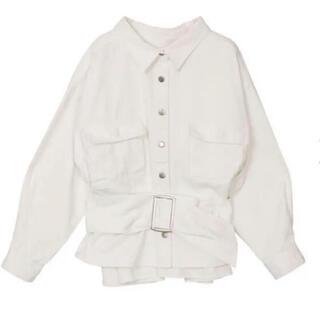 Ameri VINTAGE - ameri military shirt jacket