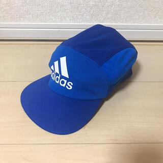 アディダス(adidas)の新品未使用 adidas サッカーキャップ 帽子 子供用 FM2374(その他)