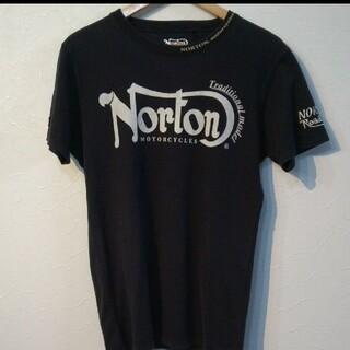 ノートン(Norton)のNortonノートン 半袖ポロシャツ(Tシャツ/カットソー(半袖/袖なし))