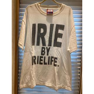 アイリーライフ(IRIE LIFE)のIRIELIFE Tシャツ  XL(Tシャツ/カットソー(半袖/袖なし))