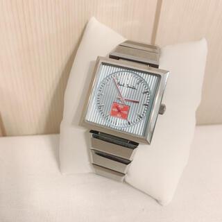 ポールスミス(Paul Smith)の希少 ポールスミス スクエア 腕時計(アナログ) 6040-T006281 TA(腕時計(アナログ))