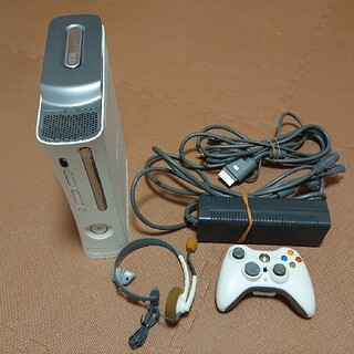 Xbox360 - XBOX360 初期型 20ギガモデル