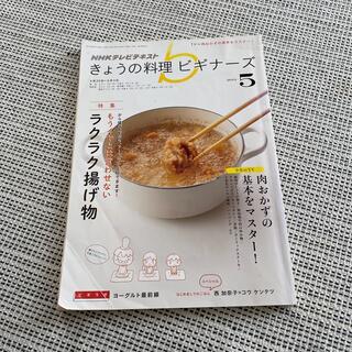 NHK きょうの料理ビギナーズ 2013年 05月号(専門誌)