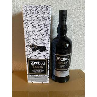 モエエシャンドン(MOËT & CHANDON)のアードベック ブラック(ウイスキー)