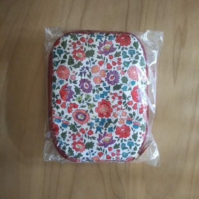 AVON(エイボン)のAVON リバティプリント エコバッグ レディースのバッグ(エコバッグ)の商品写真